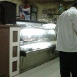 Photo taken at Genesis coffee shop by Salman F. on 10/7/2012