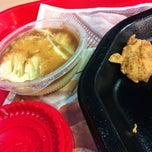 Photo taken at KFC by Sarah on 1/2/2013