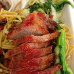 Photo taken at Asian Gourmet Kitchen by Rainman on 4/3/2013