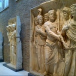 Photo taken at The Ashmolean Museum by reem on 2/3/2013