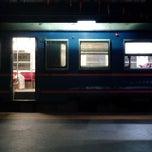 Photo taken at PNR (Naga Station) by Maj V. on 12/14/2013