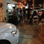 Photo taken at Dog do Bigode (kombi) by Gabryel F. on 4/20/2013