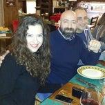 Photo taken at L'Orso Scuro by Yılmaz Y. on 12/30/2013