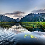 Photo taken at Ninh Binh by Hutchy on 12/6/2013