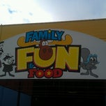 Photo taken at Edmonds Family Fun Center by Yel S. on 2/16/2013