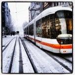 Photo taken at Doktorlar Caddesi by Emrah S. on 12/24/2012