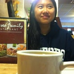 Photo taken at Geneseo Family Restaurant by Danae on 10/28/2012