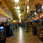 Photo taken at Raley's by Lexi W. on 10/21/2012