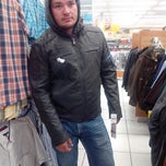Photo taken at Coppel by 'GHerber C. on 10/20/2013