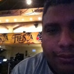 Photo taken at Fiesta Casino by Eduardo Ariel R. on 1/22/2013