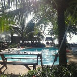 Photo taken at Ocean view Resort by Emmi K. on 1/8/2014