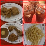 Photo taken at KFC Nowzone by Tien T. on 2/3/2013