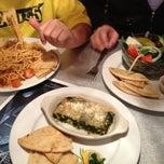 Photo taken at Little Greek by Christy L. on 1/18/2013