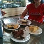 Photo taken at Nega Maluca Restaurante by Mozart on 11/8/2012