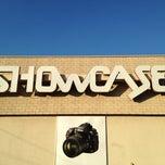 Photo taken at Showcase Inc. Photo & Video by Erik V. on 10/5/2012