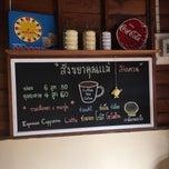 Photo taken at สังขยาคุณแม่ by Tuk S. on 12/5/2014