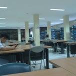 Photo taken at Yayasan Perguruan Sutomo 1 by Ivan L. on 9/17/2012
