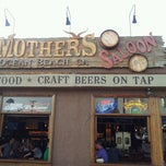 Photo taken at Mother's Saloon by JT S. on 11/24/2012