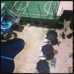 Photo taken at Hotel Nacional Inn by Roberto on 1/7/2013