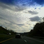 Photo taken at Interstate 99 by Sandy H. on 10/24/2012