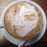 Photo taken at Café Punto C by Janine C. on 10/8/2013