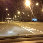Photo taken at Highway by Таня on 5/28/2013