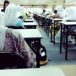 Photo taken at Wisma UNITEN Kampus Sultan Muadzam Shah by miszz m. on 5/22/2013
