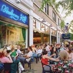 Photo taken at Blueberry Hill by Riverfront Times on 6/19/2013