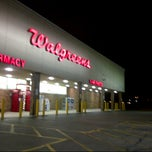 Photo taken at Walgreens by Darrell B. on 12/14/2012