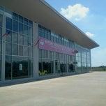 Photo taken at Muzium Pengangkutan Melaka by Bruce T. on 5/8/2013
