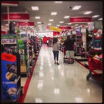 Photo taken at Target by Frank L. on 8/4/2013