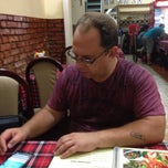 Photo taken at Margherita's by Beniamin K. on 9/20/2014