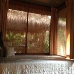Photo taken at Baan voranate by Maew M. on 10/13/2012