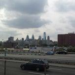 Photo taken at SEPTA: MFL Spring Garden Station by Chris B. on 9/27/2012