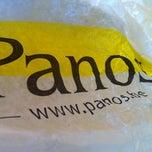 Photo taken at Panos by Pepijn M. on 10/24/2012