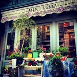 Photo taken at Mari Vanna by lanamaniac on 4/26/2013