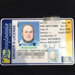 Photo taken at Brimmer License And Registration by Party M. on 4/10/2013