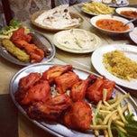 Photo taken at UAE Al Reem Restaurant by hAnIkAz R. on 8/5/2014