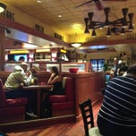 Photo taken at Frankie & Bennys by Richard B. on 8/11/2013