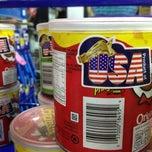Photo taken at 16Express Supermarket by Natalie B. on 4/13/2013