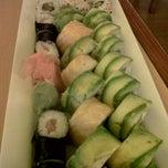 Photo taken at Restaurant De los Reyes by Pri on 9/29/2012