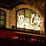 Photo taken at Big City Tavern by Big City Tavern on 7/29/2014