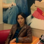 Photo taken at Domino's Pizza by Alejandro G. on 11/19/2012