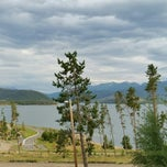 Photo taken at Best Western Ptarmigan Lodge by Rick W. on 8/14/2014