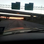 Photo taken at I-635 & Luna Rd by Ant A. on 11/18/2012