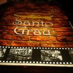 Photo taken at Santo Grau by Ronald S. on 12/12/2012
