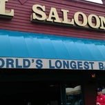 Photo taken at Beer Barrel Saloon by Jill M. on 8/8/2013