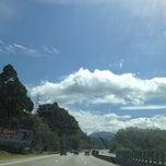 Photo taken at Lebuhraya Karak (Highway) by BabyEmily on 5/11/2013
