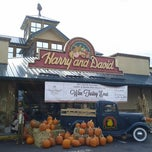 Photo taken at Harry & David Country Store by Celeste T. on 10/24/2012
