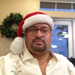 Photo taken at Rivercrest Clubhouse Pool by Chago S. on 12/15/2013